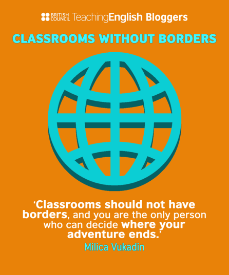 Classrooms Without Borders = INTERCULTURALISM! Article of the Week on British Council
