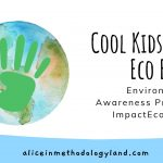 Cool Kids for Eco Beats -Environmental Awareness Project – ImpactEco (NGO)