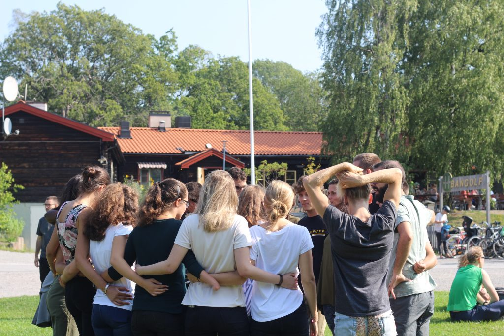 Learn to be Intercultural - Erasmus+ Youth Exchange in Stockholm, Sweden - Reflection of the Activities