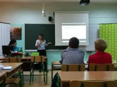 Teacher Competences for the 21st century, Faculty of Education, Jagodina