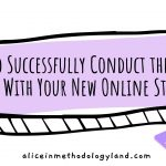 How Can you Prepare for the First Lesson With Your New Online Student?