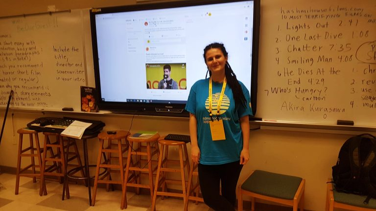 Digital Learning Day Jacksonville High Miami