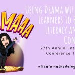 Using Drama with Young Learners to Enhance Literacy and Build Confidence