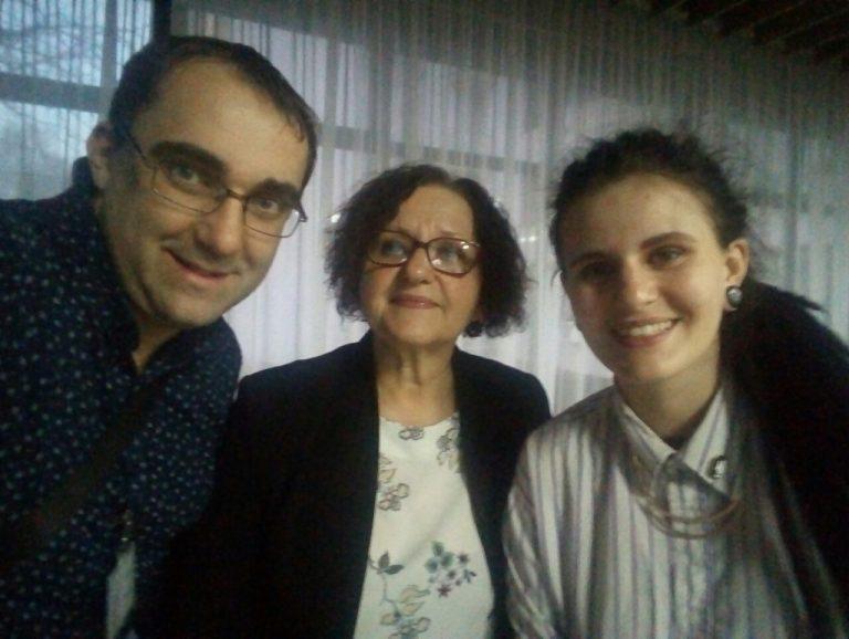 ELTA SIG Engaging Young Learners, Novi Sad, Serbia
