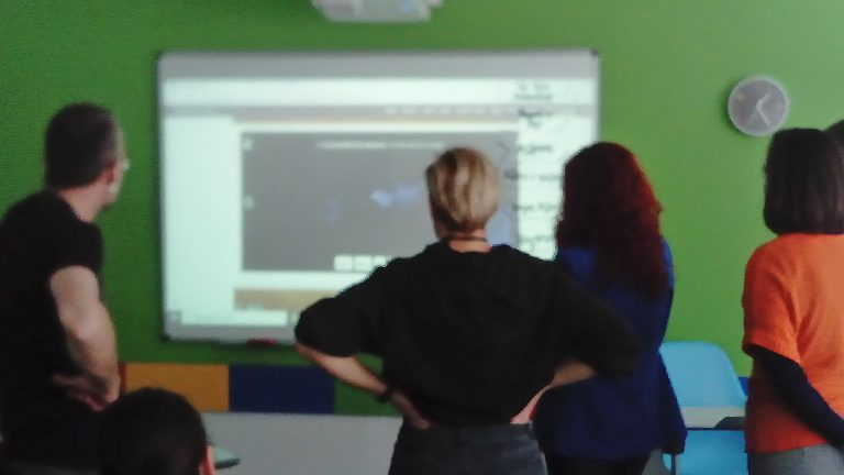 Harry Potter - STEM & literacy workshop at International School Savremena, Belgrade
