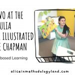 Storytelling-based Learning- Workshop 4: Class Two at the Zoo by Julia Jarman, illustrated by Lynne Chapman