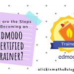 ECT – What are the Steps to Becoming an Edmodo Certified Trainer?
