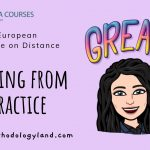 2nd Pan-European Conference on Distance Teaching: Learning from Best Practice by Primera – Reflection