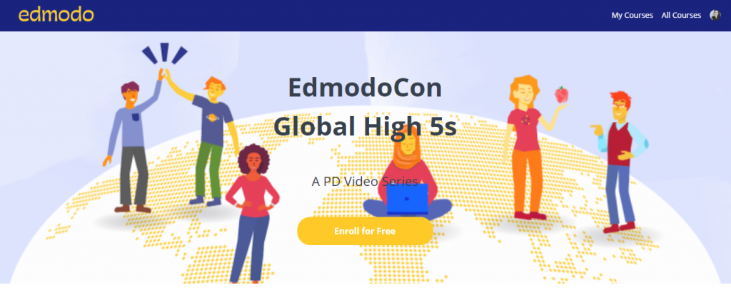 EdmodoCon 2020 - The Value of Interactive Video and How to Make it