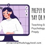 Teaching English & Psychology online on Preply – Teacher Review